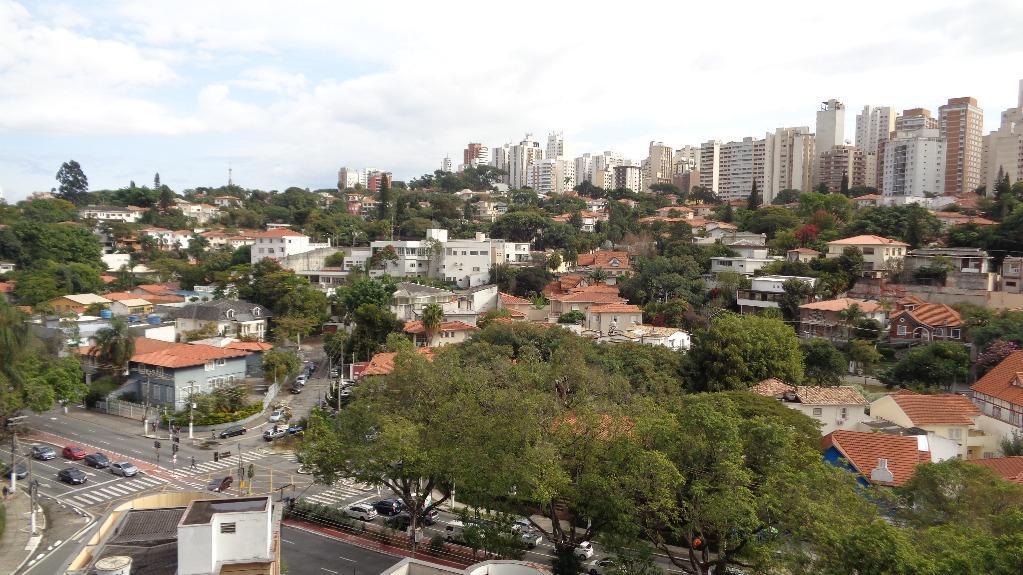 Cobertura à Venda - Higienópolis