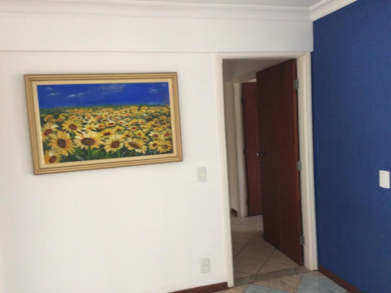 Apartamento para Locação - Vila Clayton