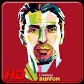 Gianluigi Buffon Wallpapers APK for Bluestacks