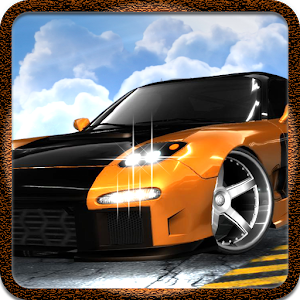Drift Car Racing 3D