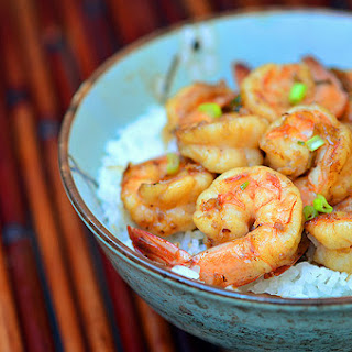 Shrimp Soy Sauce Recipes
