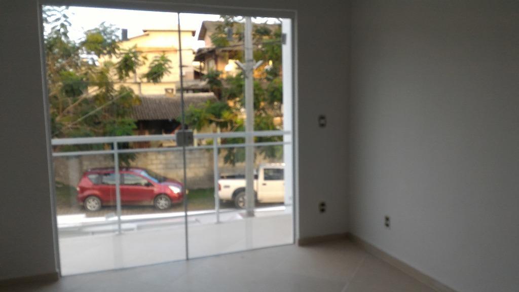 Casa em Residencial Rio Das Ostras  -  Rio das Ostras - RJ