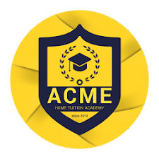 Acme Home Tuition