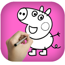 How To Draw Pepa Pig