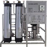 Ro Plant for 500lph