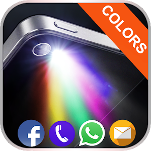 App Blinking Color Flash Alert APK for Windows Phone