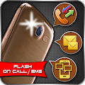 Download Flashlight Alert on Call / SMS APK on PC