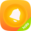 Hola Notification-Sweet Helper APK Descargar