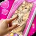 Cute Cat Live Wallpaper Icon
