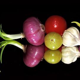 ONIONS by SANGEETA MENA  - Food & Drink Ingredients