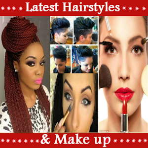 Latest African Hairstyles