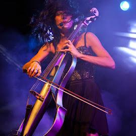 by Miranda Legović - People Musicians & Entertainers