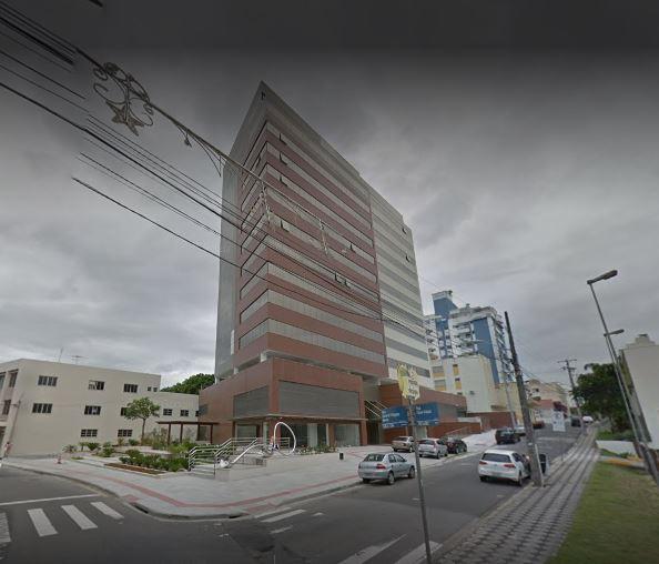 Sala Comercial Florianópolis Estreito 2108643