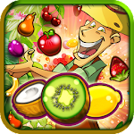 Match 3 - Mr. Fruit 1.0.58 Apk