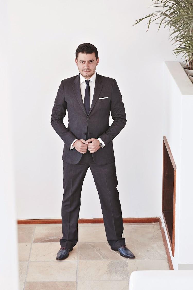 Patrick Madendjian