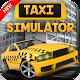 Crazy City Taxi Driver Rush 3d
