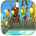 Guide for Plant vs Zombies 2