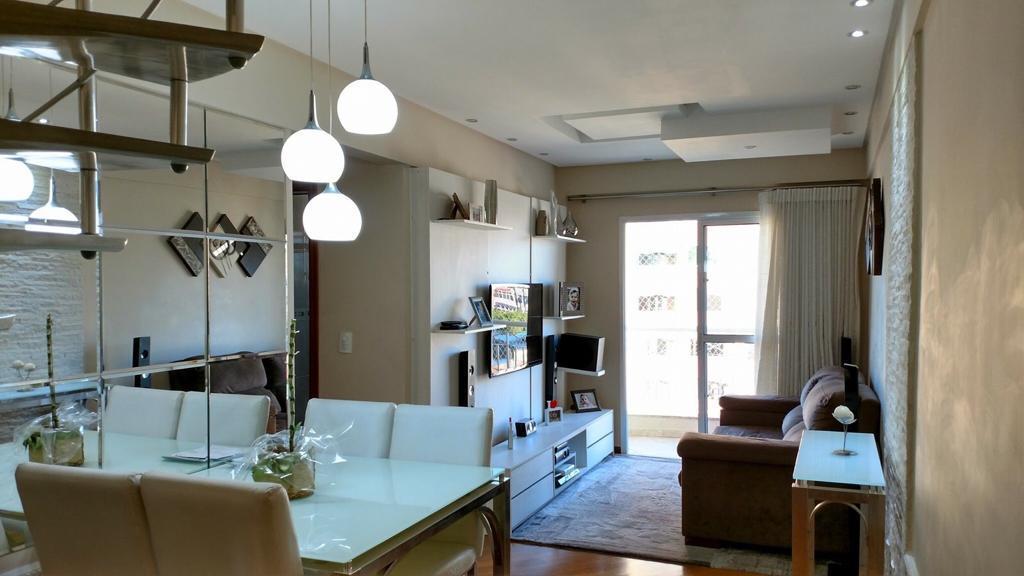 Apartamento Duplex Santa Maria São Caetano do Sul