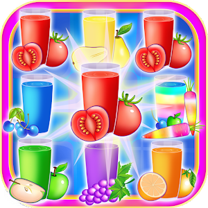 Download Juice Garden Clash For PC Windows and Mac