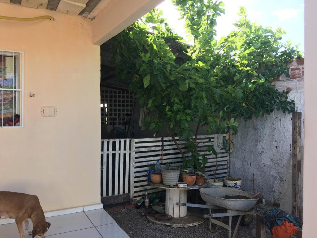 Casa com 2 dormitórios à venda, 108 m² por R$ 190.000 - Loteamento Bela Vista - Conde/PB