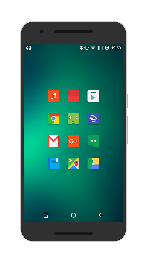 Semith Icon Pack Screenshot 7