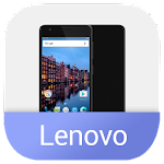 Launcher for Lenovo Icon