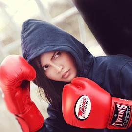 by Arif Boedi - Sports & Fitness Boxing
