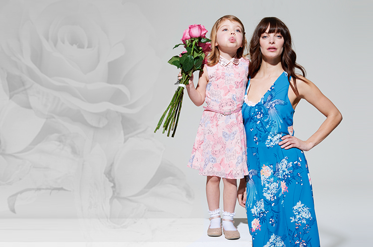 Spoil your mum this Mother's Day with our gift shop at George.com