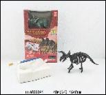 """Игровой набор серии """"Юный Археолог"""", 502B-1"""