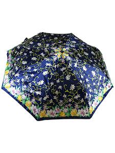 """Зонт """"Компакт L"""", 110см, темно-синий 2"""