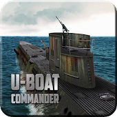 Game WWII UBoat Submarine Commander APK for Windows Phone
