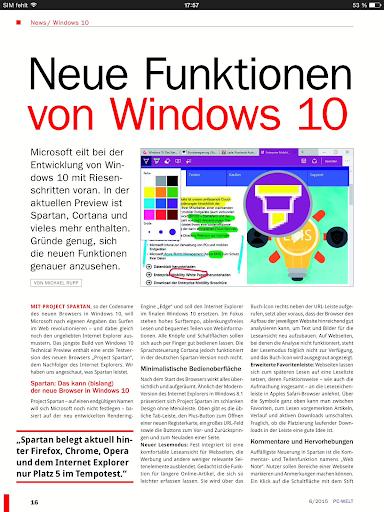 PC-WELT - screenshot