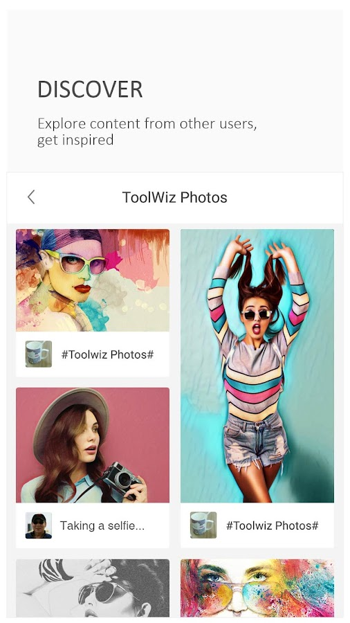 Toolwiz Photos - Pro Editor Screenshot 7