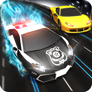 Police Car Chase Driver Simulator For PC (Windows & MAC)