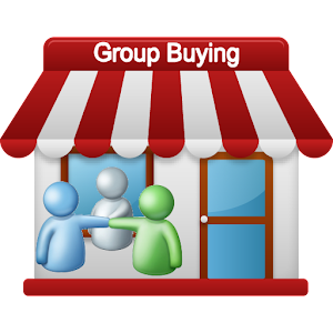 Group Buy-Takeaway,Food,Afternoon Tea,Lunch... For PC (Windows & MAC)