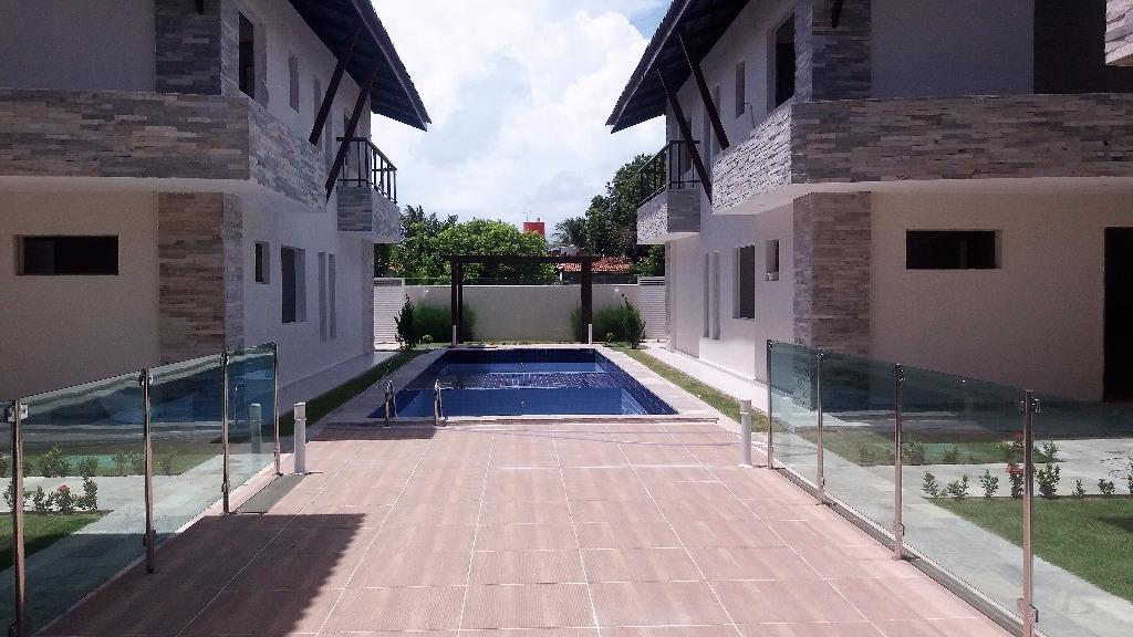 Casa residencial à venda, Amazônia Park, Cabedelo - CA1330.