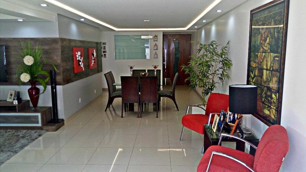 Apartamento residencial para venda e locação, Bessa, João Pessoa - AP5953.