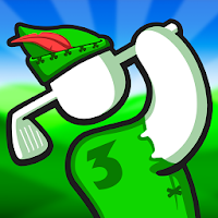 Super Stickman Golf 3 For PC (Windows And Mac)