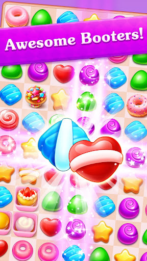 Yummy Candy For PC