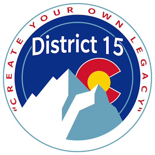 Jared Seyl District 15 APK