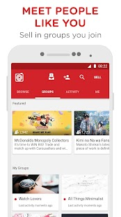 Download Carousell: Snap-Sell, Chat-Buy APK to PC