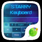 Starry GO Keyboard Theme Icon