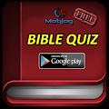Bible Quiz APK for Bluestacks
