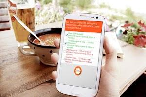 Screenshot of Ricette Italiane PRO
