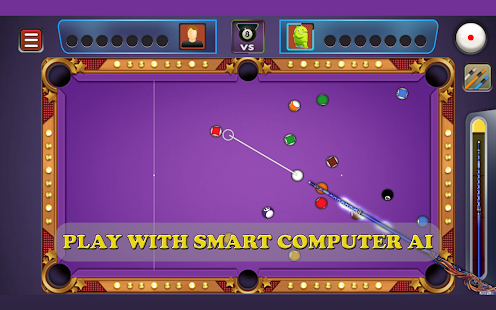 Snooker & Balls Pool Classic - screenshot