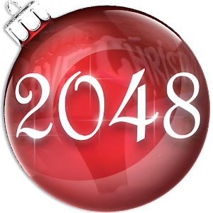 Cover art 2048 Save Christmas
