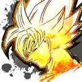 DRAGON BALL LEGENDS icon