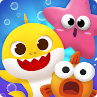 Baby Shark Match: Ocean Jam  For PC Free Download (Windows/Mac)