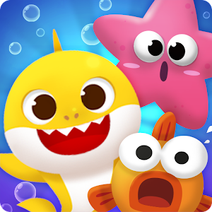 Baby Shark Match: Ocean Jam For PC (Windows & MAC)