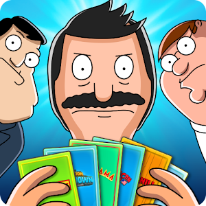 Animation Throwdown: Your Favorite Card Game! the best app – Try on PC Now